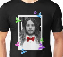Ombre Jared Leto Unisex T-Shirt