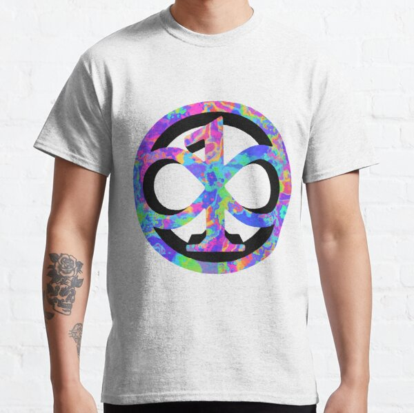 World Peace Classic T-Shirt