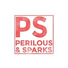 Perilous and Sparks Logo by theseashanti