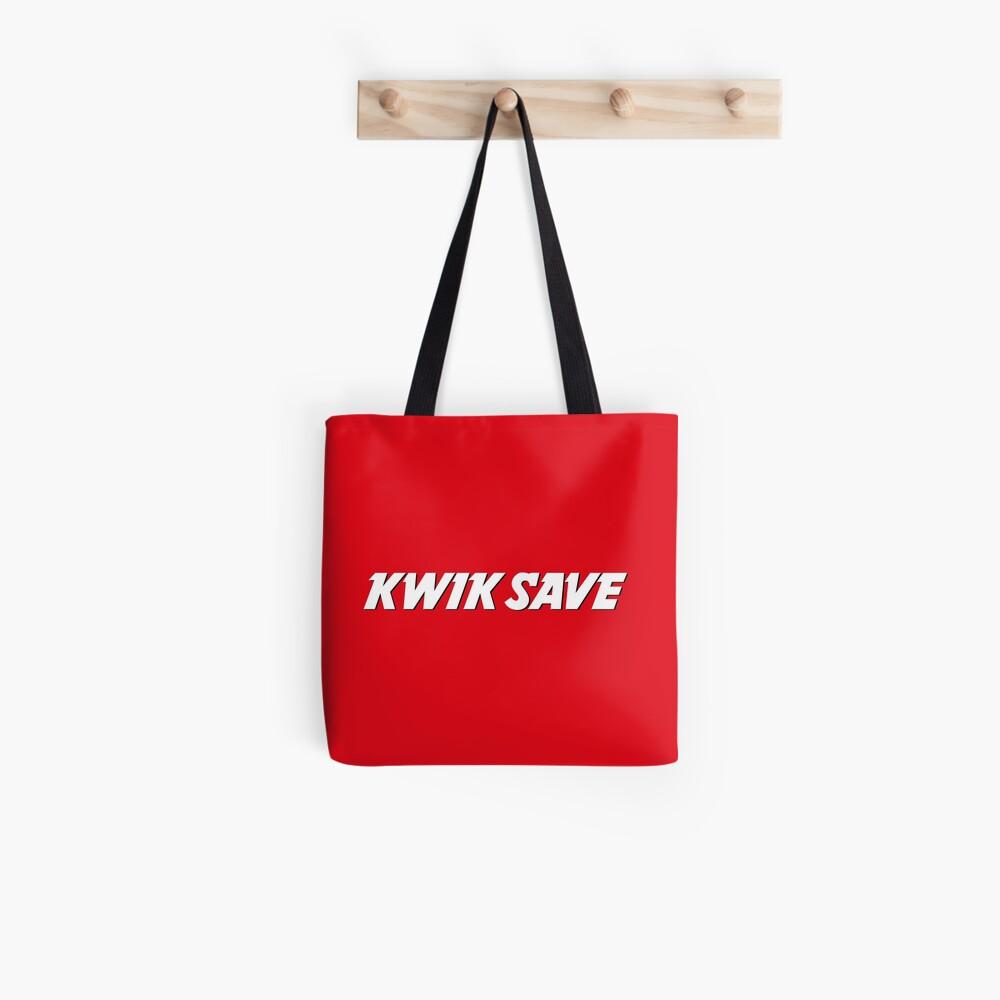 NDVH Kwik Save Tote Bag