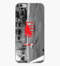 Monogatari – Red Crab iPhone Case