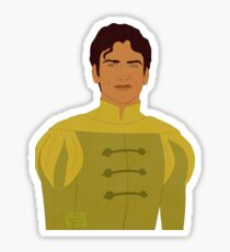Prince Naveen Sticker