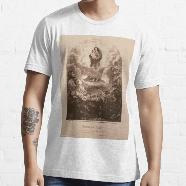 Genesis Essential T-Shirt