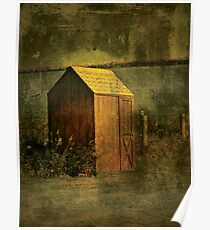 Garden Shed... Poster
