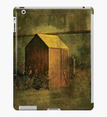 Garden Shed... iPad Case/Skin