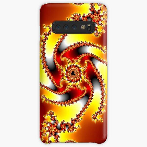 fractal #6 (mandelbrot set) Samsung Galaxy Snap Case