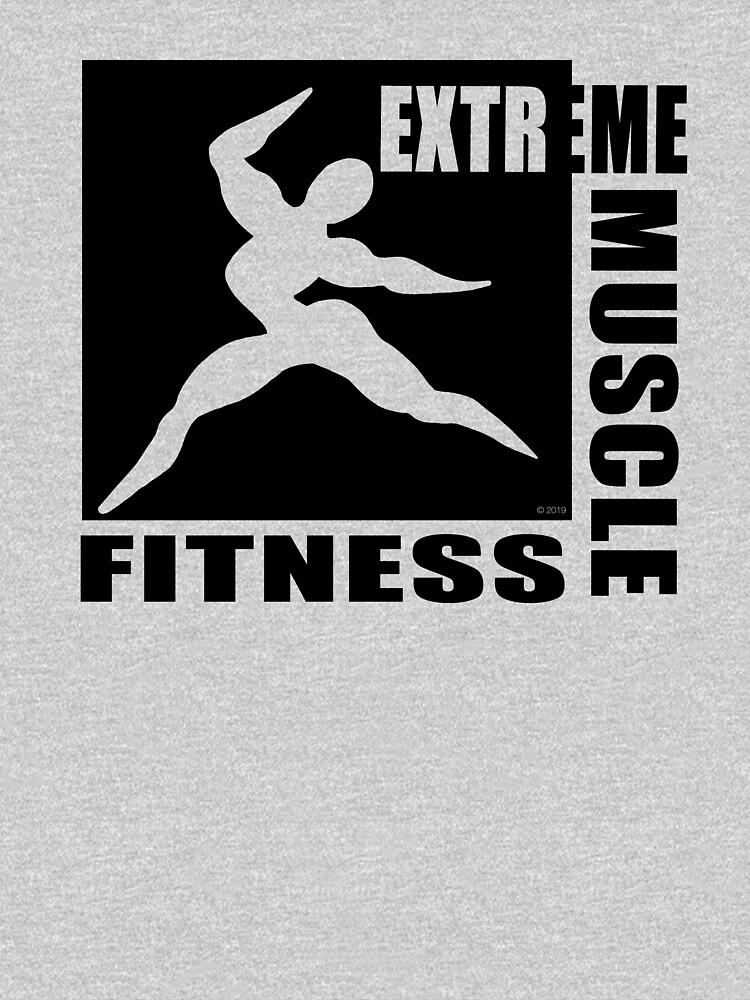 Cross Fit Training T-Shirt by debradandrea