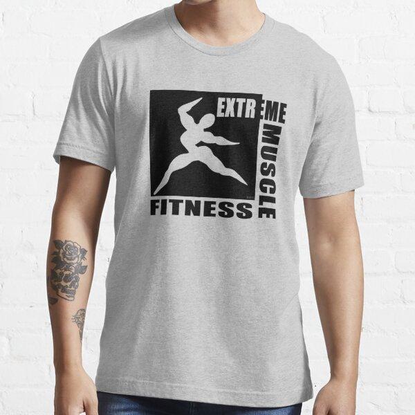 Cross Fit Training T-Shirt Essential T-Shirt
