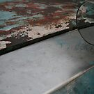 Old Car Detail by Kaylea
