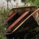 Cry Me A River by Joanne  Bradley
