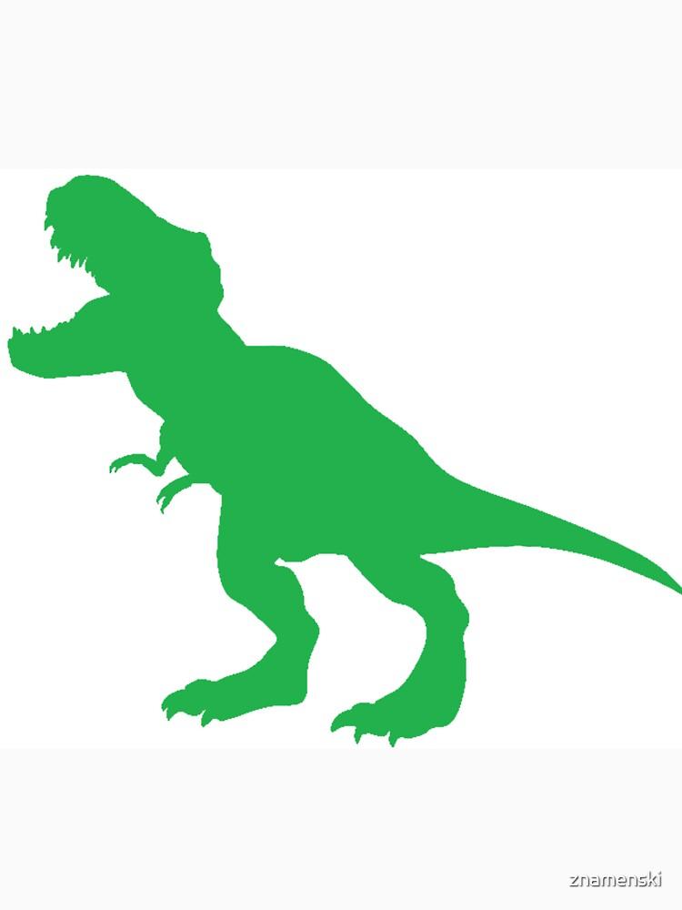 #Green #Dinosaur #GreenDinosaur by znamenski