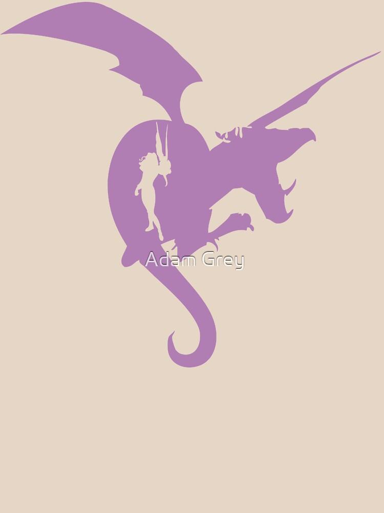 Shadowcat | Unisex T-Shirt