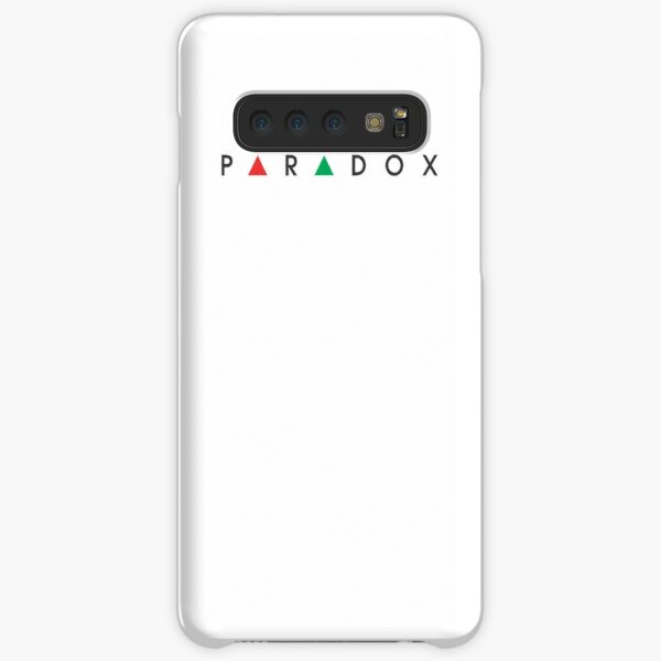 Paradox Samsung Galaxy Snap Case