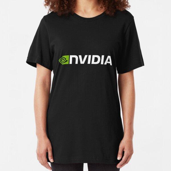 Team GREEN Graphics Card Logo Mens Womens T Shirt NVIDIA PC Gamer 1070 1080 980
