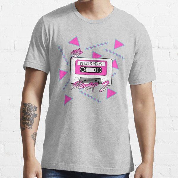 90's TeleWAR 2 Essential T-Shirt