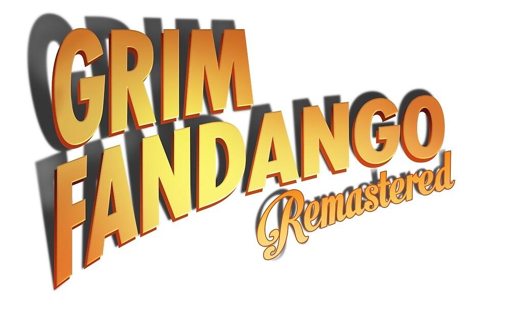 Grim Fandango Remastered by scottrosson