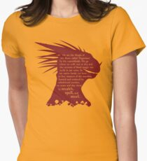 ES: Who are the Argonians? T-Shirt