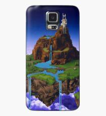 Kingdom of Zeal - Chrono Trigger Case/Skin for Samsung Galaxy
