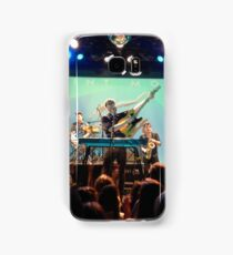 Saint Motel Samsung Galaxy Case/Skin