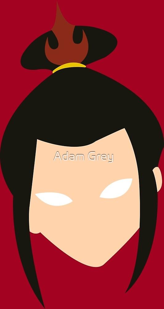 Azula by Adam Grey