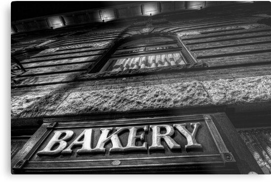 Bakery Of Doom by Bob Larson