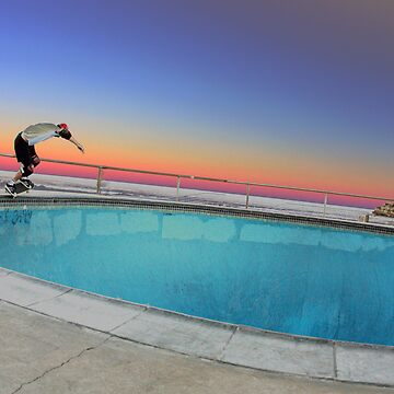 Skate Paint by Duckstar