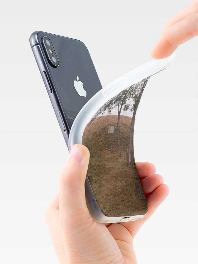 Alternative Ansicht von Baalberge, Schneiderberg iPhone-Hülle & Cover
