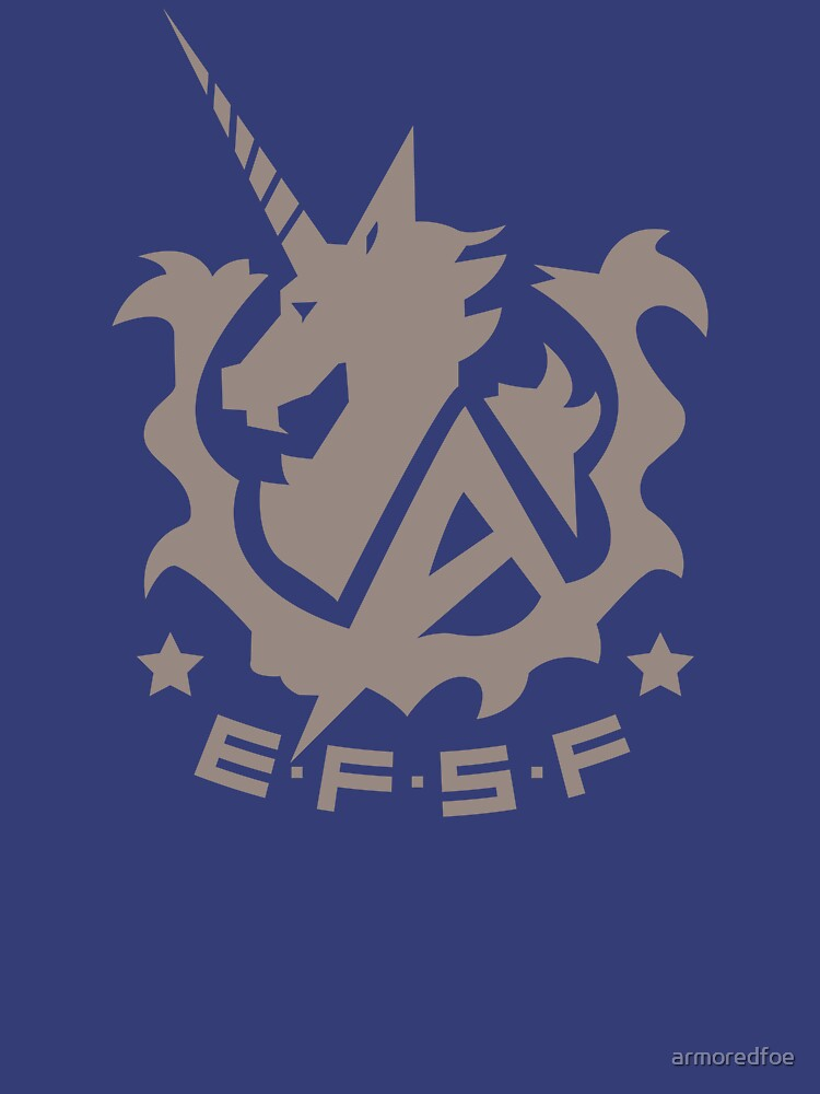 Earth Federation Space Force | Unisex T-Shirt