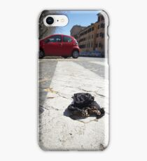 Italian Underwear iPhone Case/Skin