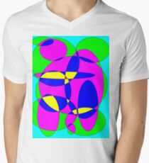 Colourful cirlces of the Soul T-Shirt
