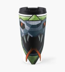 Clan steel viper Travel Mug