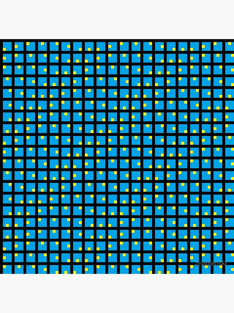 #Grid, #pattern, #design, #square, abstract, mosaic, tile, illustration, art by znamenski