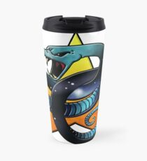 Clan star adder Travel Mug