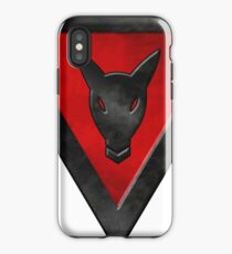 Kell hounds iPhone Case