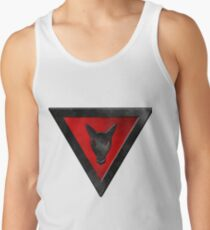 Kell hounds Tank Top