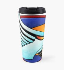 clan ice hellion Travel Mug