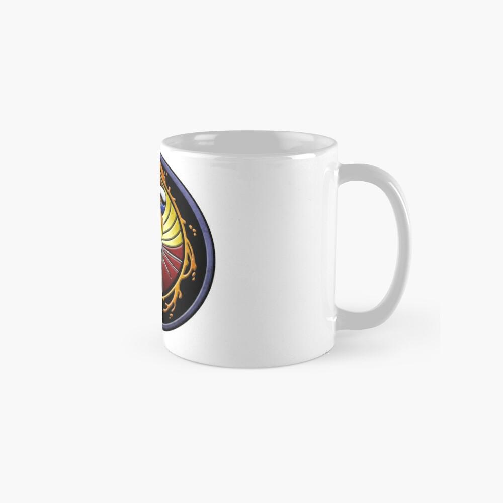 clan fire mandrill Mug