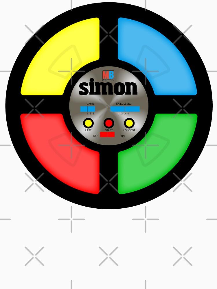 NDVH Simon by nikhorne