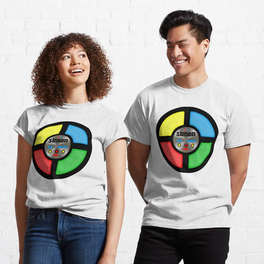 NDVH Simon Classic T-Shirt