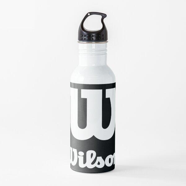 Logo de Wilson Botella de agua
