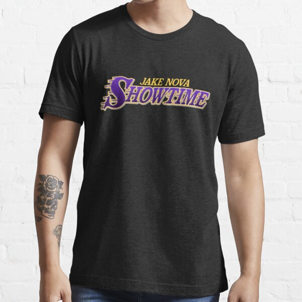Showtime Jake Nova  Essential T-Shirt