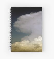 ANVIL CLOUD Spiral Notebook