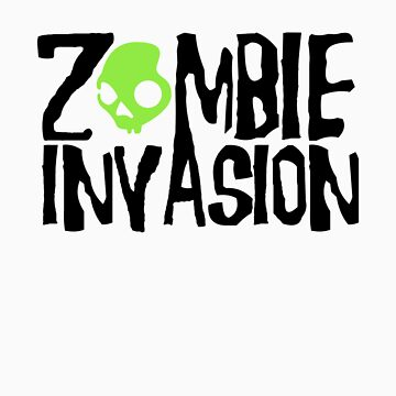 Zombie Invasion by alopezm