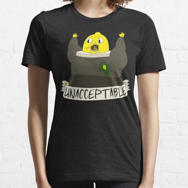 Earl of Lemongrab Essential T-Shirt
