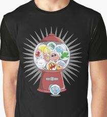 The Amazing Gumball Graphic T-Shirt