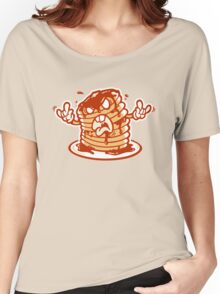 Mr Pancakez Women's Relaxed Fit T-Shirt