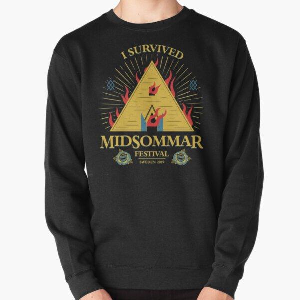 Sacrifice - Midsommar Festival Pullover Sweatshirt