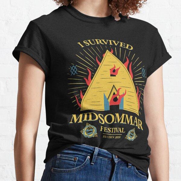 Sacrifice - Midsommar Festival T-shirt classique