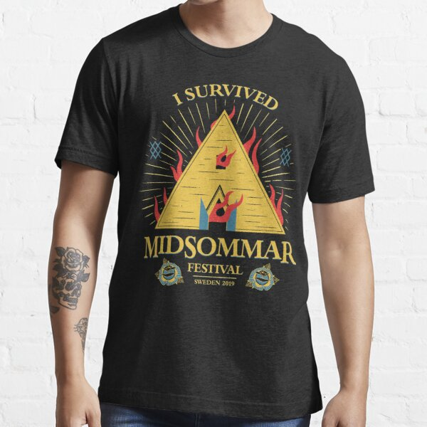 Sacrifice - Midsommar Festival Essential T-Shirt