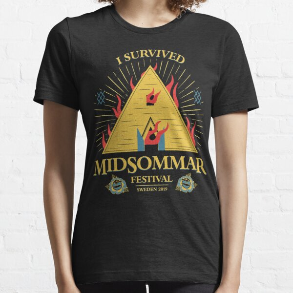 Opfer - Midsommar Festival Essential T-Shirt